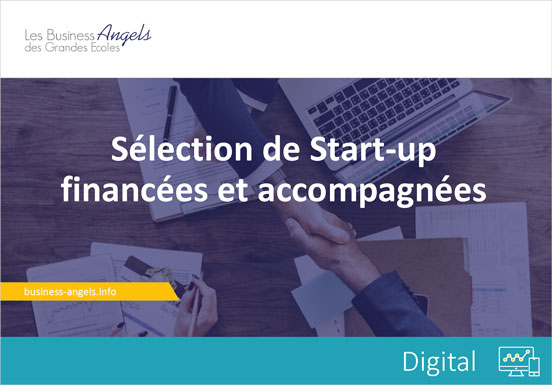 Rencontre business angel