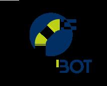 Logo Nimbl'BOT